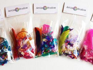 Dreamcatcher Art Pack