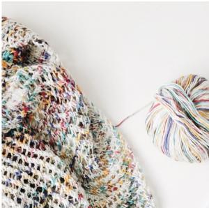 textiles, knitting, crochet, art class Gold Coast