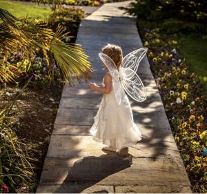fairy kids art