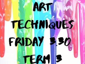 art class for kids Gold Coast