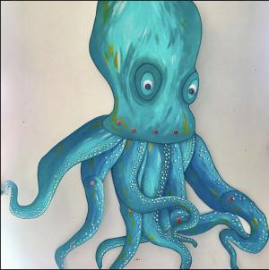 Octopus Workshop
