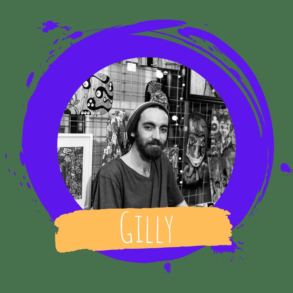 Art Teacher & Street Artist