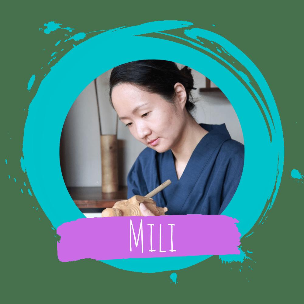 Sewing Teacher/Fashion Designer/Sculptor
